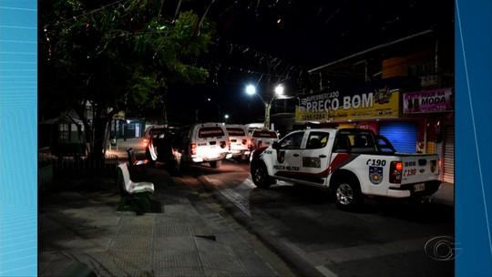 Operação nacional contra o crime organizado prende oito suspeitos em Alagoas