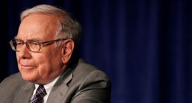 Warren Buffett não tem a menor intenção de ir ao espaço