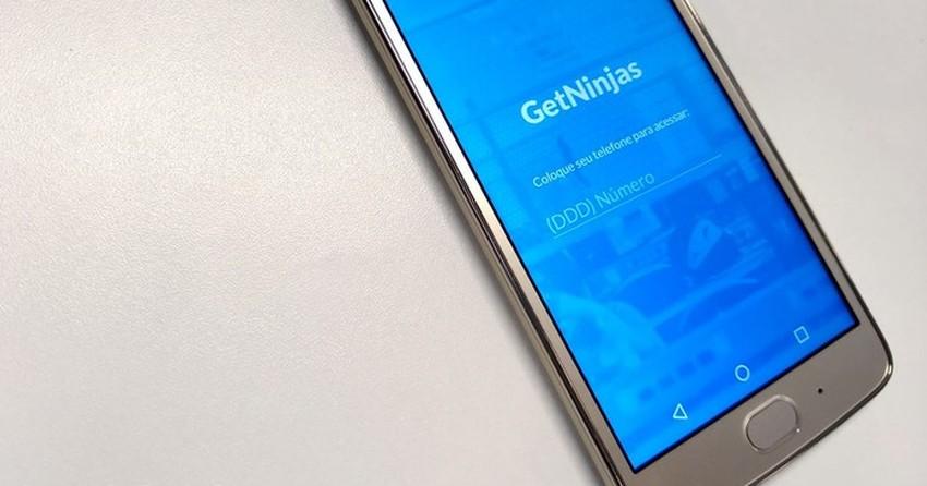 Como funciona o GetNinjas? App facilita a busca por profissionais e  serviços   Dicas e Tutoriais   TechTudo