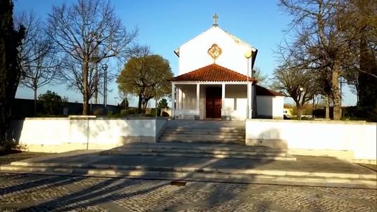 Cidades de Cantanhede de Portugal e do Maranhão contam a sua história