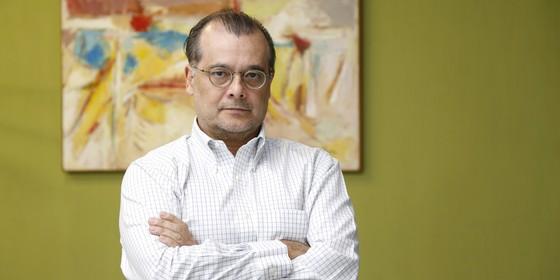 O economista Gustavo Franco (Foto: Fabio Rossi / Agência O Globo)