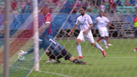Melhores momentos: Bahia 4 x 0 Londrina pela quarta fase da Copa do Brasil