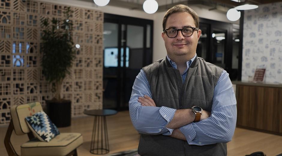 Daniel Ibri, cofundador da Mindset Ventures (Foto: Divulgação)