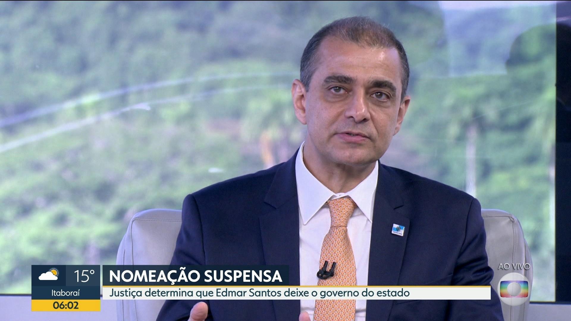 VÍDEOS: Bom Dia Rio de quinta-feira, 28 de maio