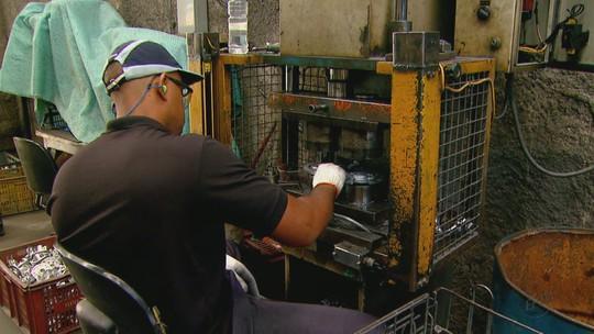Indústria cria mais de 2,3 mil empregos na região de Araraquara no 1º trimestre