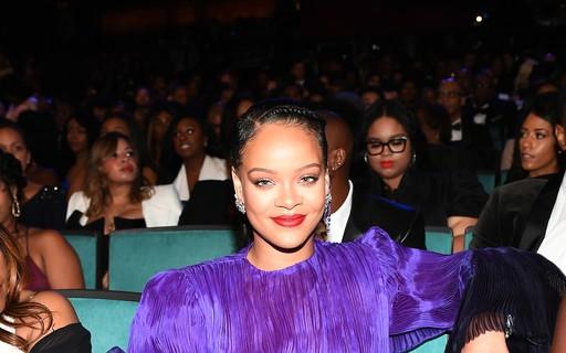 Sim, a Rihanna lançou uma música. E nós estamos emocionadas!