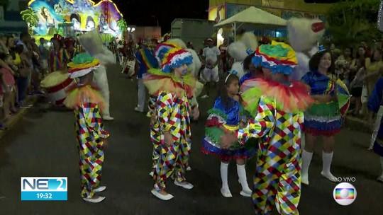 Festival Agosto Cultural anima moradores de São Lourenço da Mata