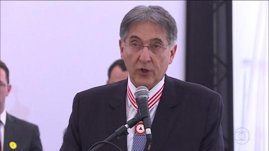 Fernando Pimentel do PT vira réu em mais uma ação penal