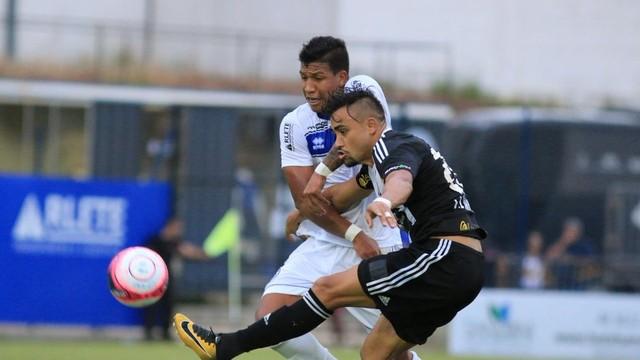Assim como no primeiro turno o jogo deverá ser decididos nos detalhes (Imagem: Luiz Henrique / Figueirense)