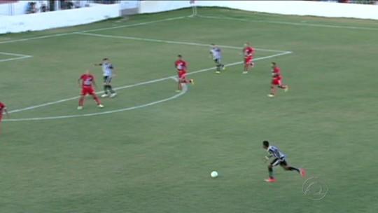 Bicampeão da Série C, meia-atacante Anderson Paraíba é anunciado pelo River-PI