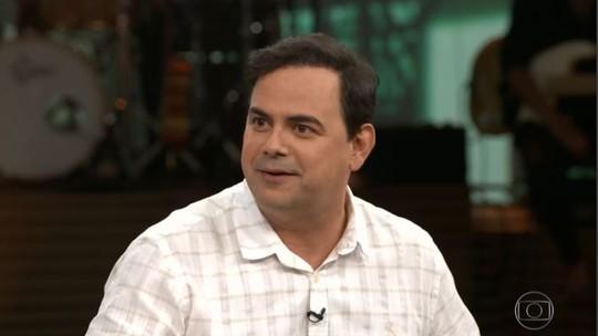 Carioca diz que adora enfrentar a censura no humor: 'Quando sinto que está ruim, é que está bom para mim'