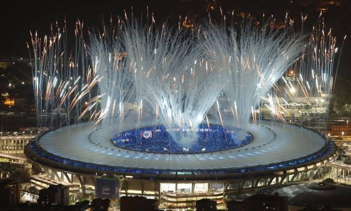 Olimpíada do Rio