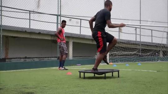 Sonho de Jogador: conheça os sub-20 escolhidos por Tite para treinar com a seleção