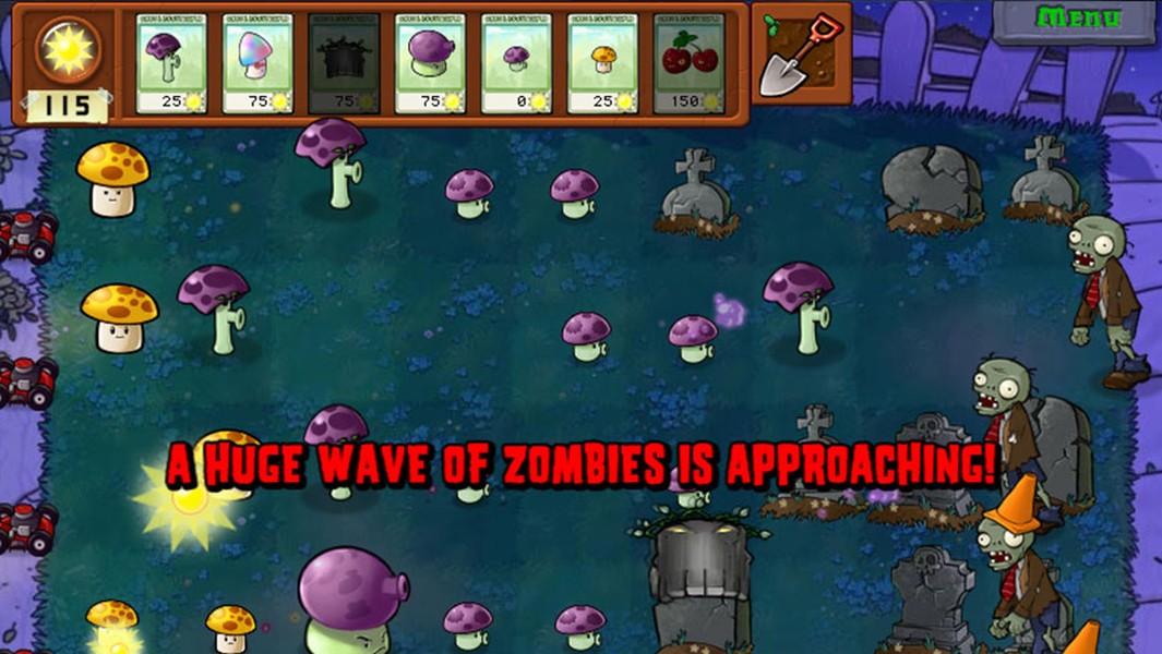 Plants vs zombies garden warfare 1 mac download