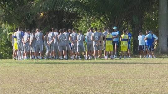 Atlético-AC enfrentará maratona de viagem para encarar Juazeirense na Bahia