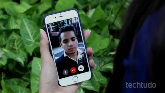 Como se conectar com amigos do Instagram pelo Facebook Messenger
