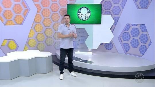 Globo Esporte MS - quinta-feira - 21/03/19