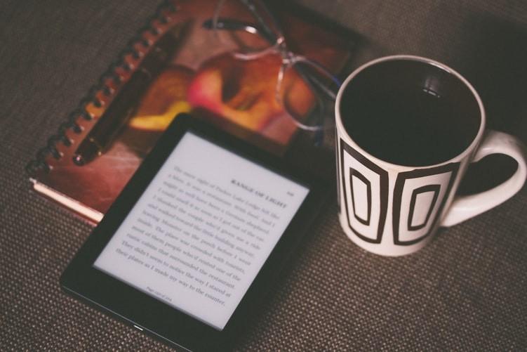 11 livros para aproveitar o tempo em casa no mês de maio (Foto: Unsplash)