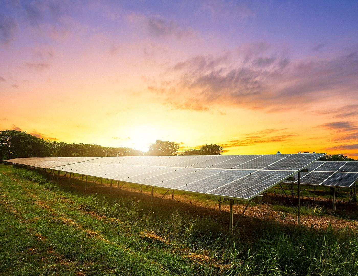 Agricultores Paranaenses Poderão Financiar Energia Solar a Juro Zero