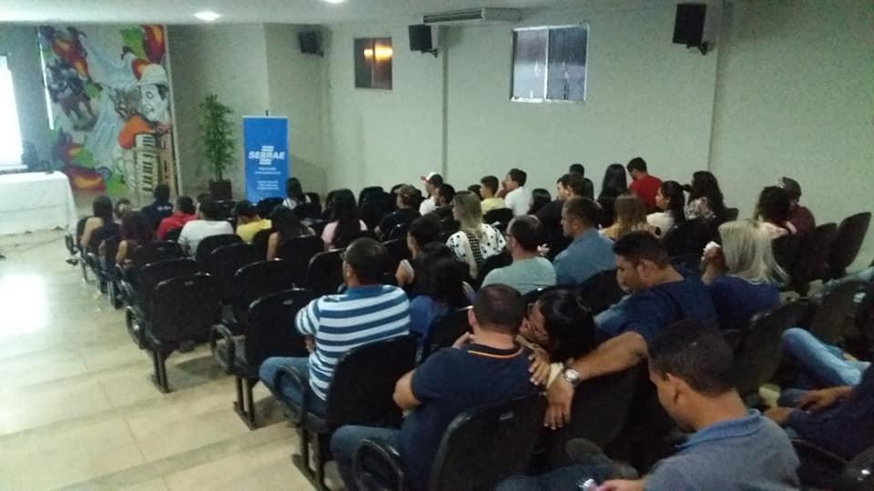 Sebrae de Araripina abre inscrições para encontro sobre as tendências do mercado da comunicação - Notícias - Plantão Diário