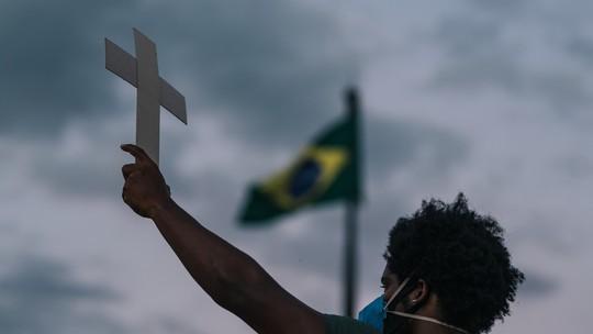 Foto: (RICARDO JAYME/AGIF - AGÊNCIA DE FOTOGRAFIA/ESTADÃO CONTEÚDO)