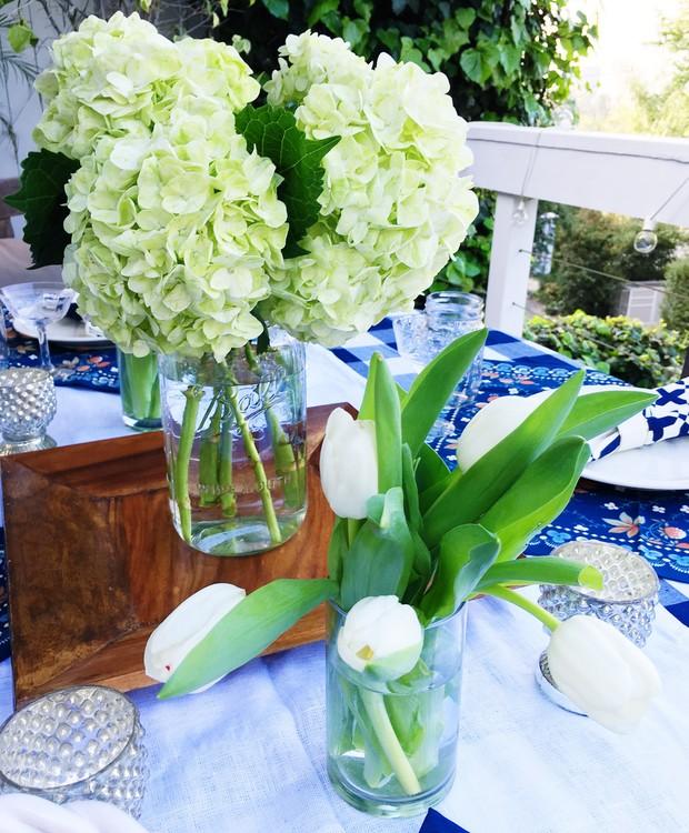 Piquenique de primavera (Foto: Reprodução/Cococozy)