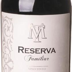 Tannat uruguaio Montes Toscanini Reserva Familiar