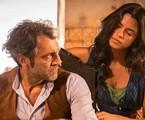 Domingos Montagner e Lucy Alves em 'Velho Chico' | Felipe Monteiro/Gshow