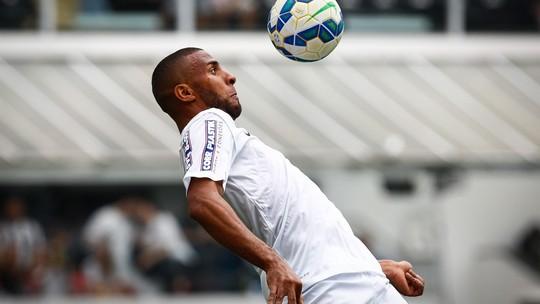 Foto: (Ricardo Saibun / Divulgação SantosFC)