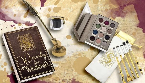 Storybook Cosmetics (Foto: Divulgação)