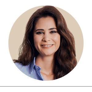 Carolina Ambrogini é Ginecologista, sexóloga (Foto: Guto Seixas/editora globo)