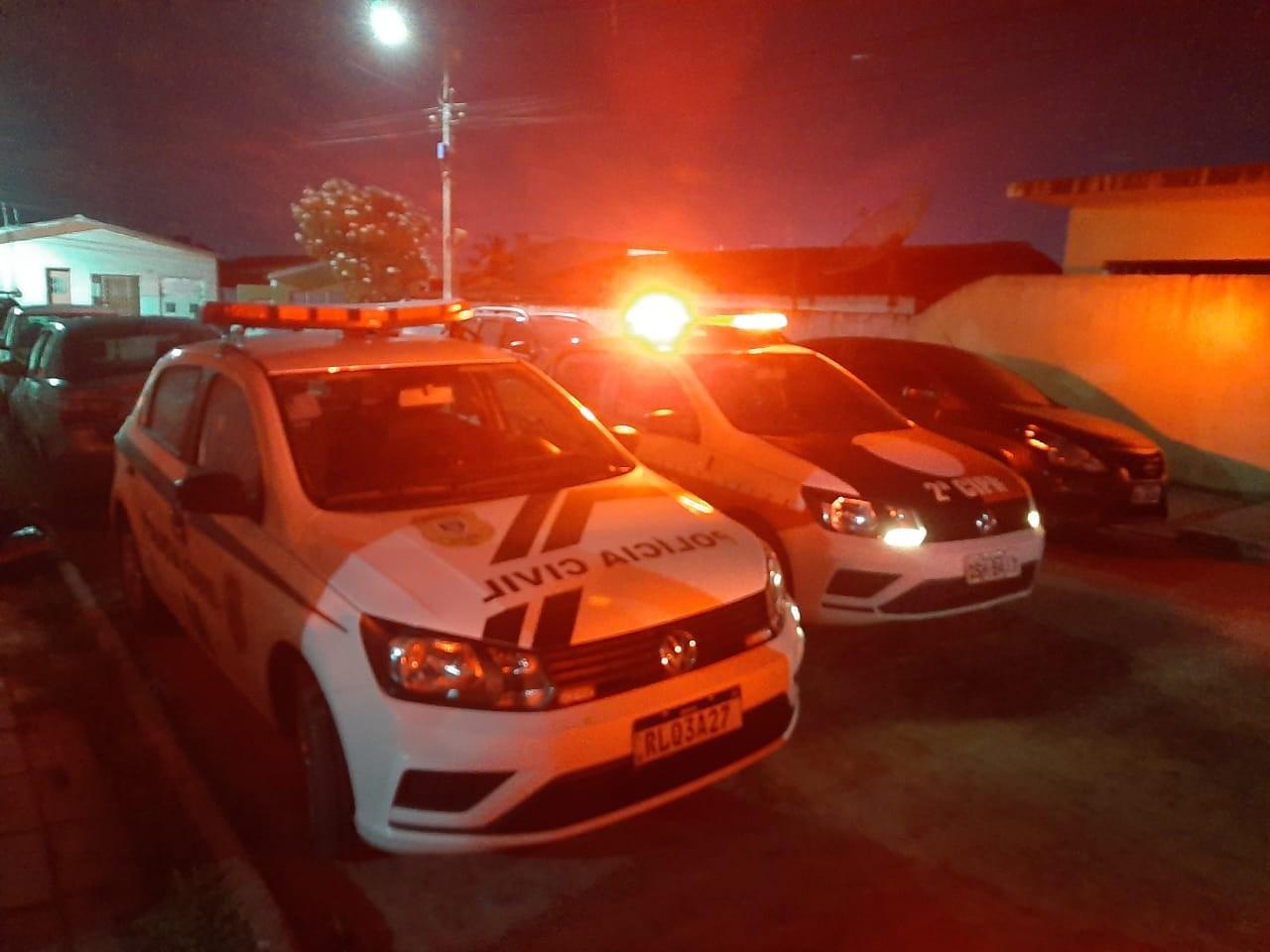 Duplo homicídio é registrado em Jacaraú, na Paraíba, e Polícia suspeita de rivalidade entre facções