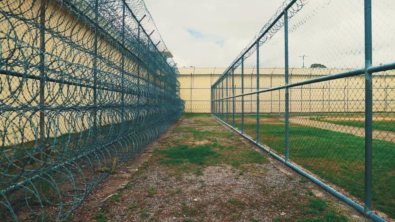 Internos do Compaj recebem mutirão jurídico da Vara de Execuções Penais - Notícias - Plantão Diário
