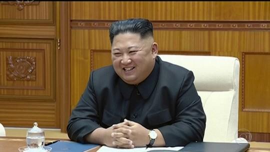 Kim Jong-un convida Papa Francisco para visitar Coreia do Norte