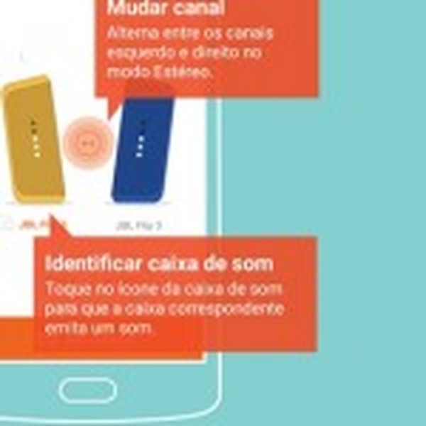 JBL Connect | Download | TechTudo