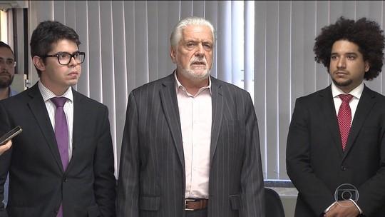 PF indicia Jaques Wagner por suspeita de propina na Fonte Nova