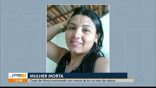 Mulher é encontrada morta na PB-251; suspeito é o ex-companheiro, diz polícia