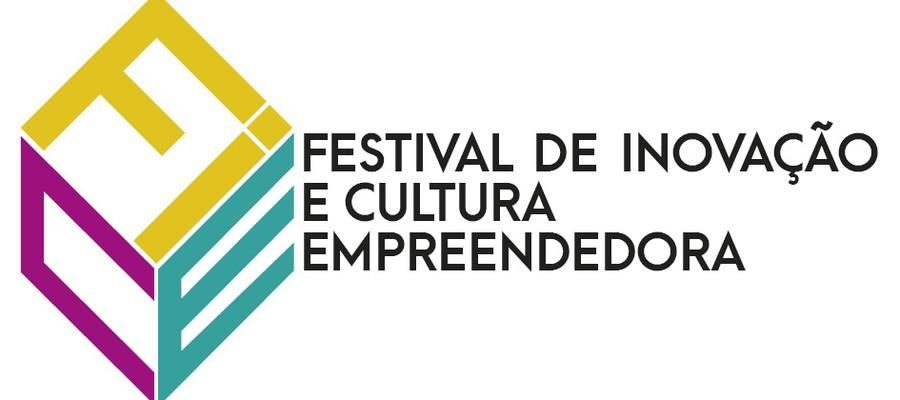 Logotipo FICE 2019 (Foto: Divulgação)