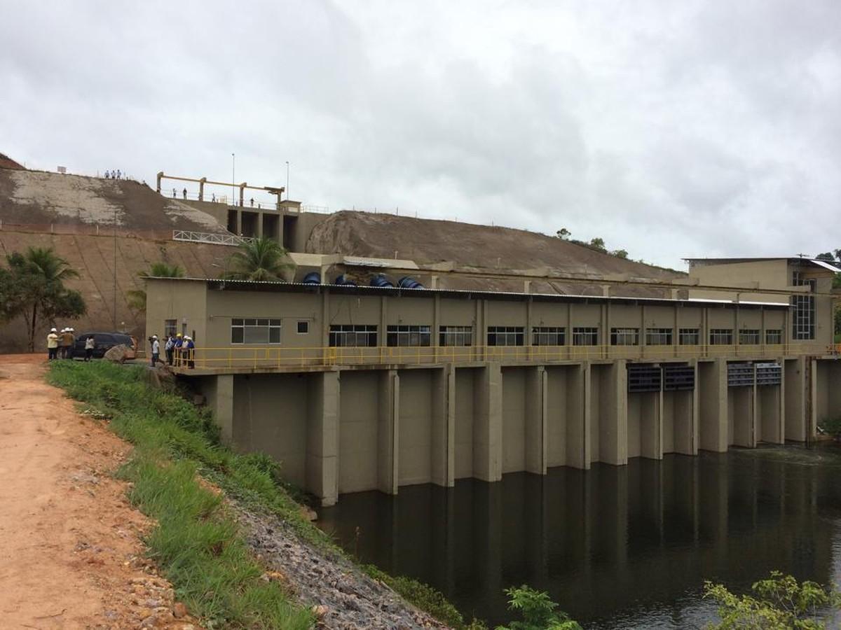Eletrobras tem até janeiro para interligar três municípios do Sul de RR a hidrelétrica de Jatapú