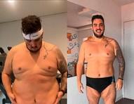 DJ Rodrigo Mila perde 35 kg após lidar com ataques gordofóbicos