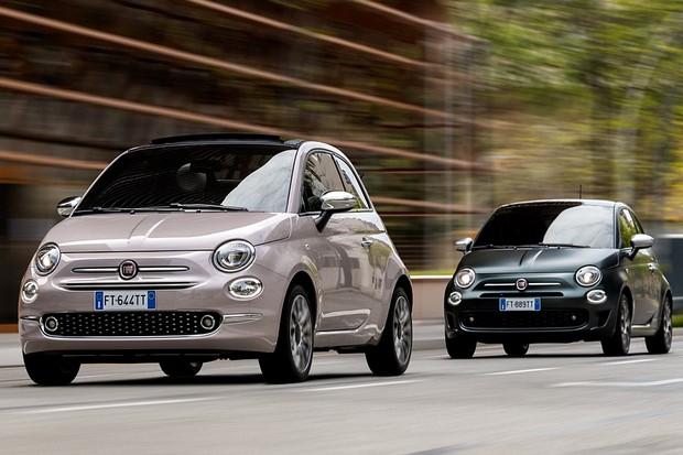 Fiat 500 2019 (Foto: Divulgação)