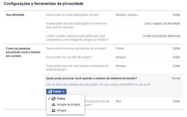 facebook (Foto: Reprodução)