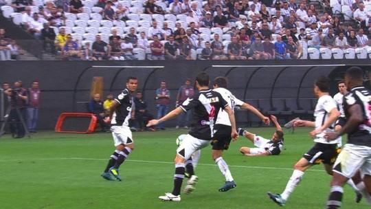 Zé usa exemplo do Italiano e diz que recurso do vídeo anularia gol de Jô