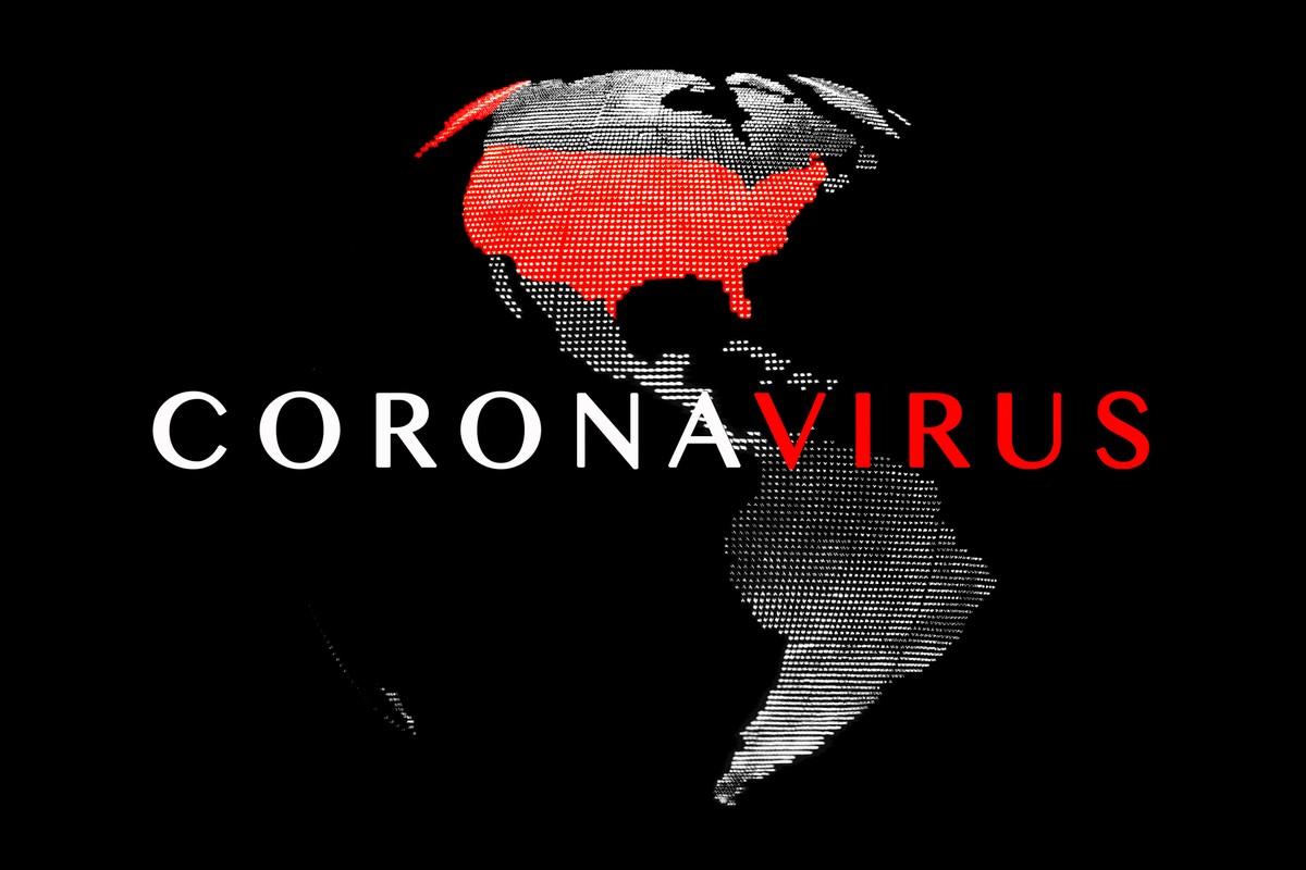 Coronav U00edrus Hoje Mortes No Brasil Chega A 1 532 Alta De