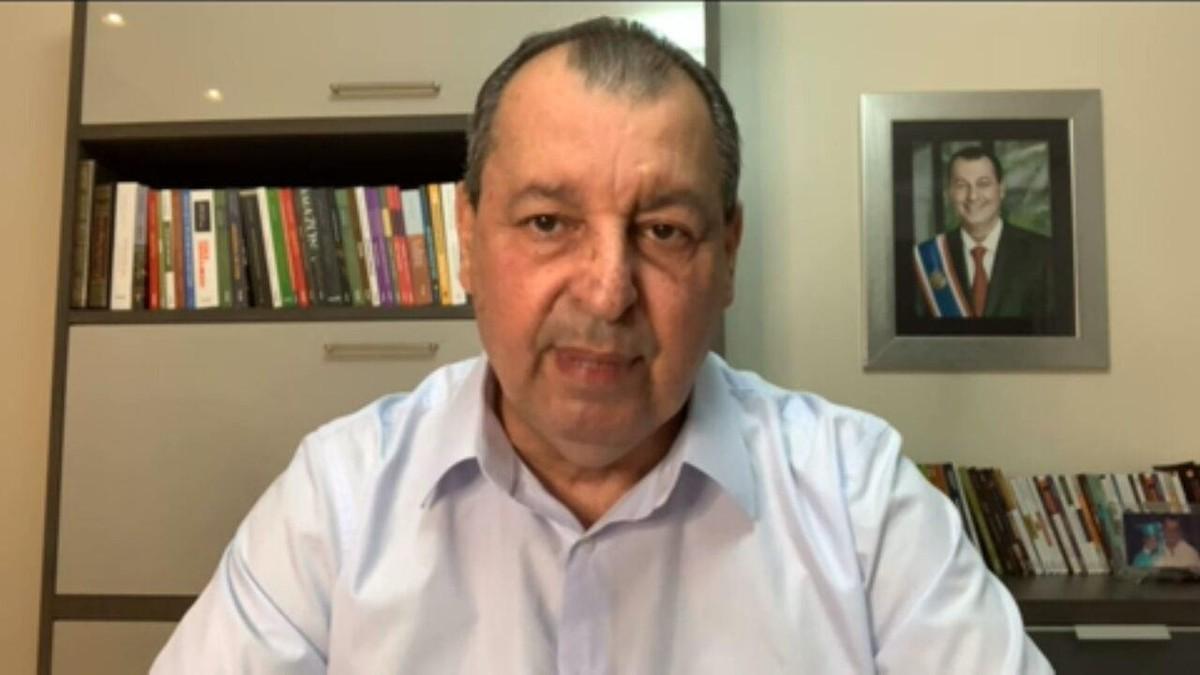 Relatório da CPI será aprovado mesmo se houver mudanças, diz Omar Aziz