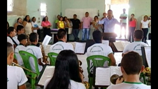 Projeto social em Colares, no Pará, será beneficiado pelo Criança Esperança 2017