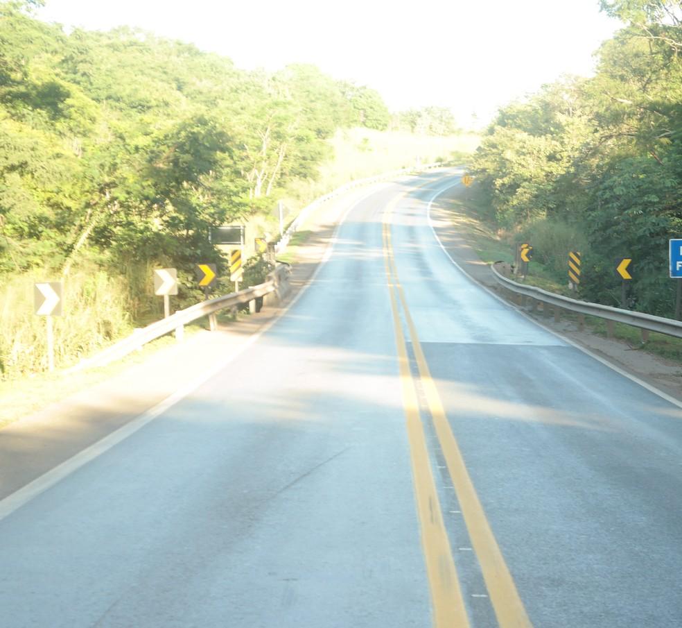 Trechos de rodovia serão interditados para obras no pavimento (Foto: Rota do Oeste/Assessoria)