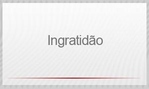 Ingratidão (Foto: G1)