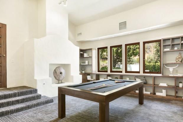 Diretor de Titanic e Avatar, James Cameron coloca mansões à venda por R$ 132 milhões (Foto: Divulgação)