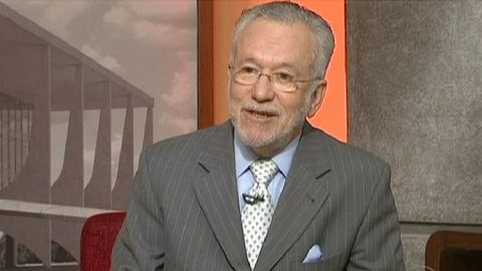 Alexandre Garcia comenta posicionamento brasileiro frente ao Irã